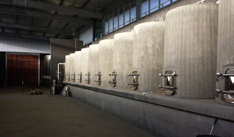 Ten Things You Should Know About Our Concrete Tanks